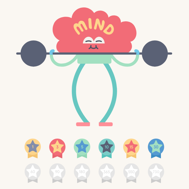 Headspace_one_small_goal